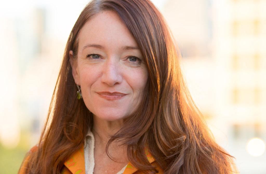 Rebecca Rugg
